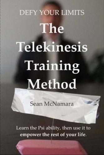 Defy Your Limits: The Telekinesis Training Method