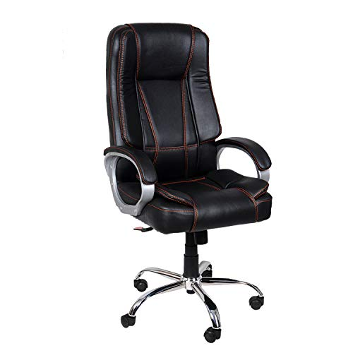 CELLBELL C52 High Back Gaming Office Chair [Black]