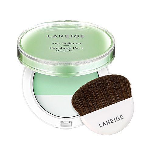 [Laneige] Anti Pollution Finishing Pact SPF30 PA + + + 12 g