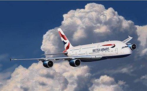 airbus-a380-british-airways-kit-1288-revell-kit-aerei-modello-modellino-die-cast