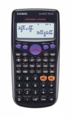 Casio FX-83 GT Plus + Taschenrechner.de - Praxisanleitung