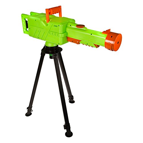 Giant Water Blaster Gun Kinder-Stativ Soaker Cannon Garten Spielzeug Attaches To Schlauch
