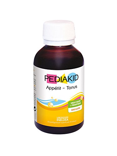 Pediakid Appetite – Tone 125ml