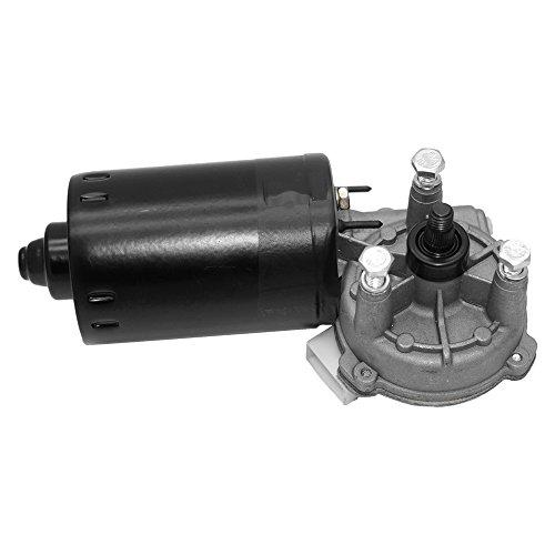 WM 001 12V Vorne Scheibenwischer Motor mit 1C0955119