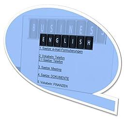 Business English Wirtschaftsenglisch Geschaeftsenglisch