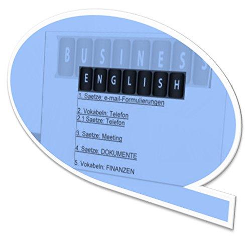 Buchseite und Rezensionen zu 'Business English - Wirtschaftsenglisch/ Geschaeftsenglisch-Kommunikation + Redewendungen (Telefon-Saetze/ Business Meeting/ E-Mail / Bewerbung/ Woerterbuch Technisches Englisch + Allgemein-Wortschatz' von Markus Wagner