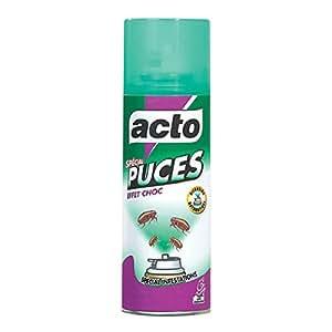 Anti puces - 200 ml - ACTO