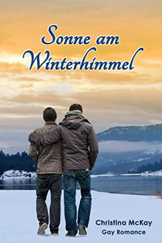 Christina McKay: Sonne am Winterhimmel