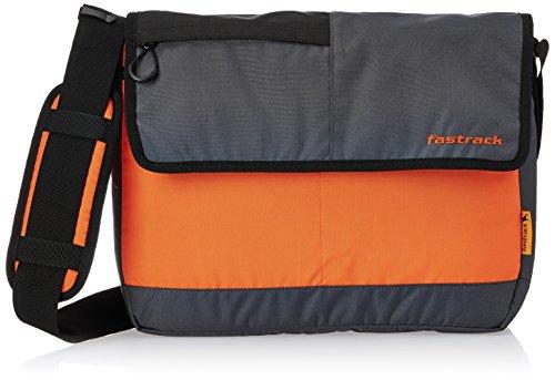 08f464813766 Fastrack 8907258162110 Laptop Orange Messenger Bag - Best Price ...