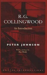 R.G.Collingwood: An Introduction (Bristol Introductions)