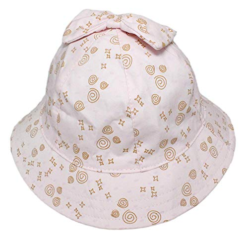 Colourful Baby World - Chapeau - Bébé (Fille) - Rose - L