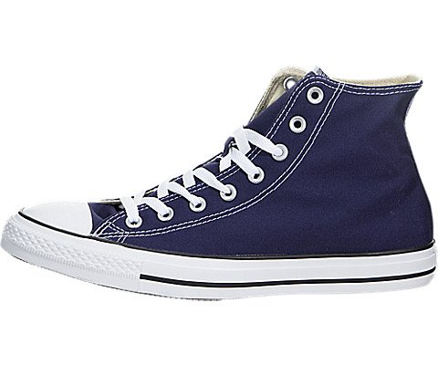 Converse Unisex Chuck Taylor All-Star High-Top Casual Sneakers in Classic Style and Color and Durable Canvas Uppers - Converse Chuck Taylor High Top