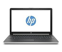 "HP Notebook 15-da0077ns - Ordenador Portátil 15.6"" HD (Intel Core i7-8550U, 8 GB RAM, 1 TB HDD, NVIDIA GeForce MX130 4 GB, Windows 10), Color Plata - Teclado QWERTY Español"