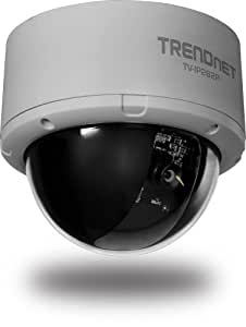 Trendnet TV-IP262P Megapixel HD PoE-Dome-Internetkamera weiß