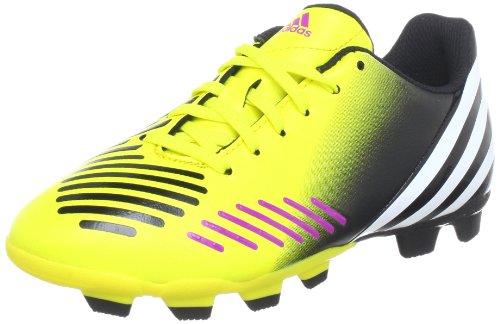 adidas Performance Predito LZ TRX FG J G65116 Jungen Fußballschuhe Gelb (VIVYEL/RUNWH)