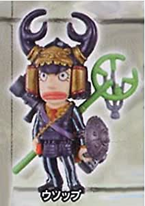 One Piece (OnePiece) Strong World Collection Trading-Figur: Lysop (Usopp)