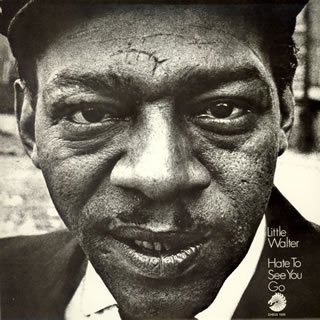 Hate to See You Go by Little Walter See, Japan