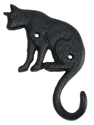 Metall Katze Schwanz Haken (Aspen Katze)