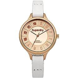 Ladies Superdry Watch SYL169W