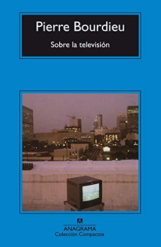 Sobre la televisión (Compactos)