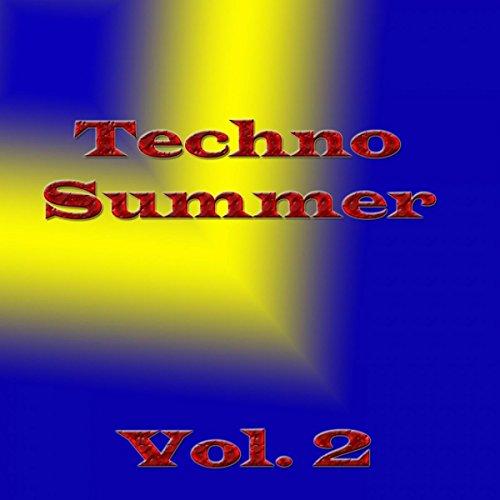 Techno Summer, Vol. 2