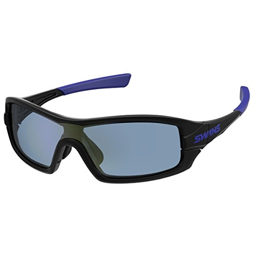 Schwäne Sonnenbrille Strix i-0167MBK [Made in Japan]