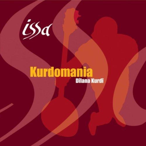 Kurdomania - Dilana Kurdi/Kurdish Dance by Issa