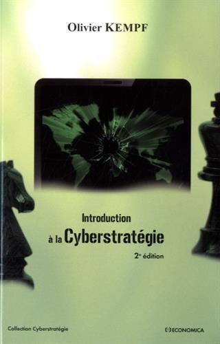 Introduction à la cyberstratégie