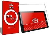 ZenGlass Flexible Glas-Folie für Archos Kodak Tablet 10.1 Zoll Panzerfolie I Bildschirm-Schutzfolie 9H