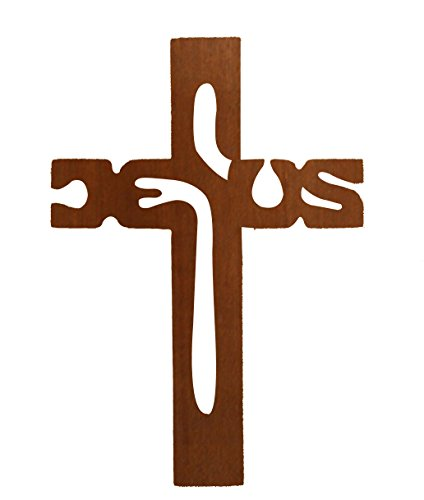 beautifully handcrafted wooden cross wall hanging Beautifully handcrafted Wooden Cross Wall Hanging 41 2BWKTnyfZL