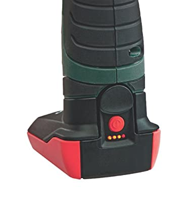 Metabo 625439000 Akkupack 10.8 V, 1.5 Ah, Li-Power