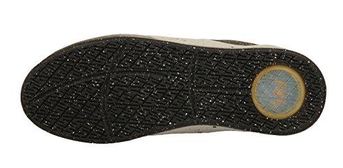 Supra Herren Sneakers SKYTOP III Sand/Black/Royal-Black S07078 Gris