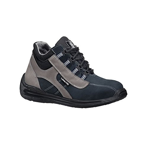 Lemaitre Chaussure de Sécurité Haute S3 Trekker SRC Noir