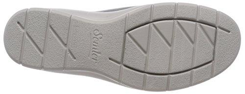 Zoom IMG-3 semler xenia scarpe stringate brouge