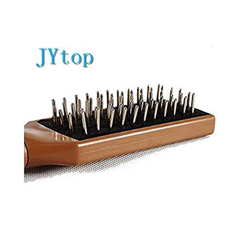 JYtop® 2019 New DDS Bio Electric Head Hirnstimulatorbürste W Drähte Hebei Hualin Säure-Base-Gleichgewichtstherapiegerät - Massage-therapie-zertifizierung