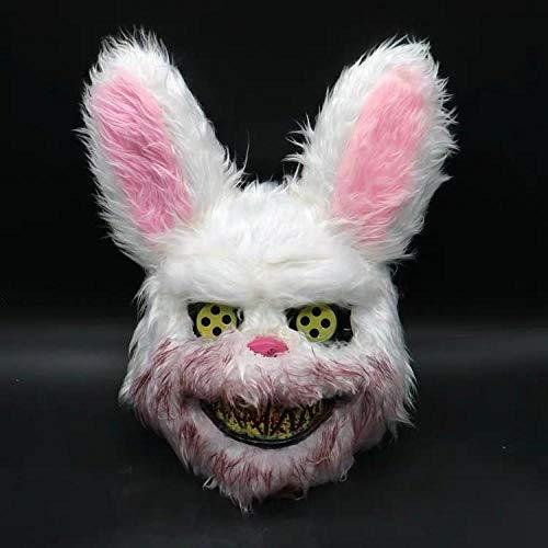 - Scary Bunny Maske