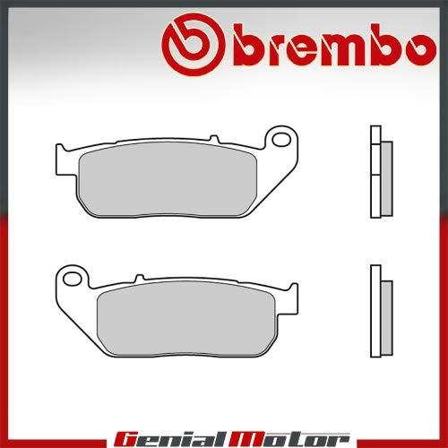 Pastiglie Brembo Freno Ant 07HD13.SA XL L SULOW 883 2011 > 2013