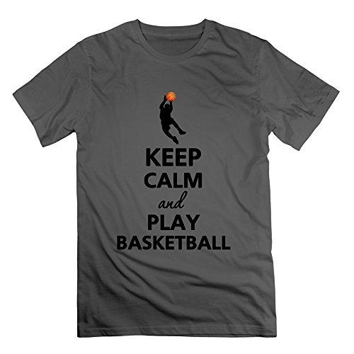 xj-cool-keep-calm-and-play-basketball-mens-short-sleeve-tshirt-deepheather-size-s