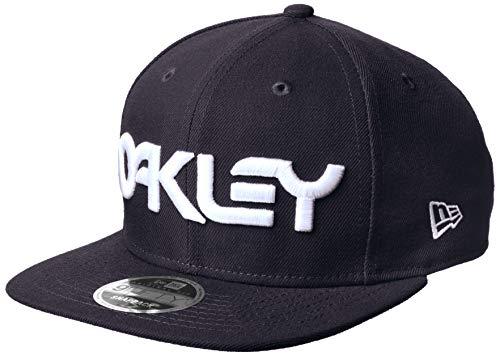 Oakley 911784-6ac Fathom Mark Ii Neuheit-Verschluss zurück Adjustable Fit Hüte