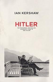 Hitler von [Kershaw, Ian]