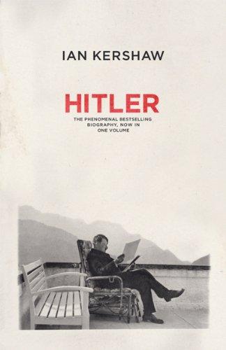Hitler (English Edition)