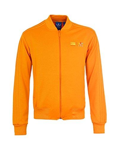 adidas-originals-pharrell-williams-orange-zipped-sweatshirt-large