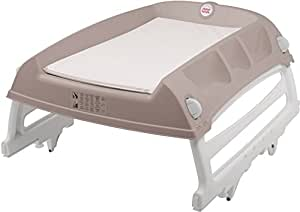 Ok Baby Fasciatoio Flat (Grigio)