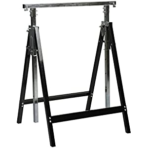 nordlinger Pro 640023Pro en Kit Caballete profesional (altura regulable especial cargas pesadas