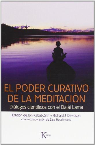 El poder curativo de la meditación (Sabiduría perenne)