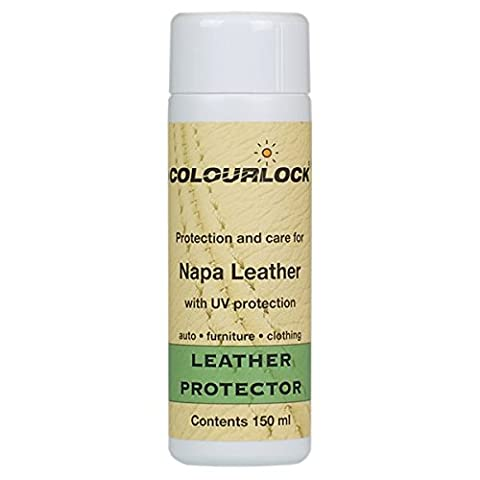 COLOURLOCK Leather Protector - feed, cream, restorer for car leather