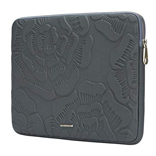 Rebecca Minkoff I'm Flexible Sleeve (13 in.) - Embossed Floral Octavio - RMMB-006-OCT (Rebecca Minkoff-laptop-tasche)