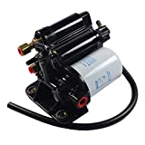 B Blesiya Electric Fuel Pump Assembly For Volvo Penta Replaces 21545138 21397771