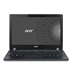 Acer TravelMate B113-M-323A4G50IKK 29,46 cm (11,6 Zoll) Notebook (Intel core i3 2377M 1,5GHz, 4GB RAM, 500GB HDD, Intel HD 3000, Windows 8) schwarz