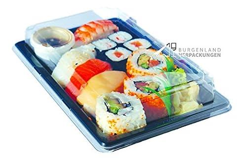 Sushi Box, 210 x 135 mm
